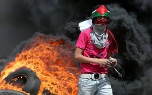 (Jaafar Ashtiyeh:AFP:Getty Images)