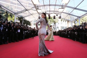 Red Carpet Cannes (Valery Hache:AFP:Getty Images)