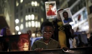 Sao Paulo, Brazil vs. police violence ( Nacho Doce:Reuters) May 18 2015
