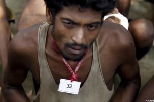 Immigrant in Myanmar (Reuters) June 4 2015
