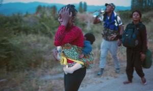 Immigrants in Macedonia (Robert Atanasovski:AFP:Getty Images) June 11 2015