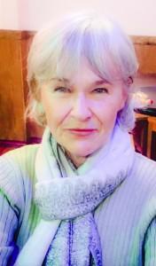 Mary Scully 2015