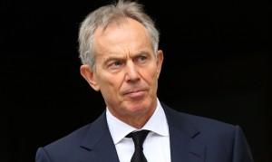 Tony Blair  (Chris Jackson:PA) June 4 2015