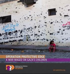 War on Gaza's children June 19 2015