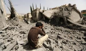 Yemen ( Khaled Abdullah:Reuters) June 17 2015