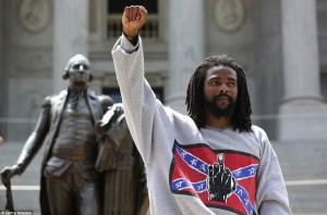 Black Eds for Justice rally (Getty Images) July 19 2015