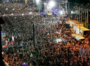 July 3 2015 rally Athens (Milos Bicanski:Getty Images) July 12 2015
