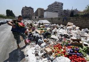 Sabra refugee camp, Lebanon ( Bilal Hussein:AP) July 23 2015