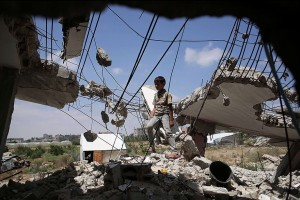 (Said Khatib:AFP:Getty Images) July 8 2015
