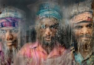Bangladesh gravel workers (Faisal Azim) August 6 2015