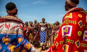 Umoja, Kenya (Georgina Goodwin for the Observer) August 15 2015