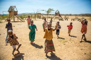 Umoja, Kenya children (Georgina Goodwin for the Observer) August 15 2015