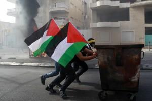 Bethlehem ( Musa Al-Shaer:AFP:Getty Images) Oct 14 2015