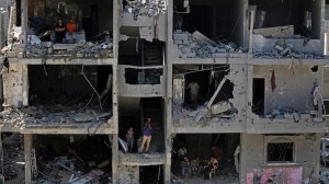 Gaza (EPA) Oct 1 2015