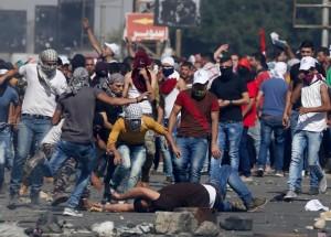 Nablus (AP Photo:Nasser Shiyoukhi) Oct 12 2015