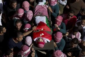 Pal funeral (Nasser Nasser:AP) Pct 15 2015