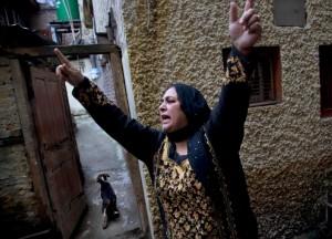 Kashmiri protester (AP Photo:Dar Yasin) Nov 4 2015