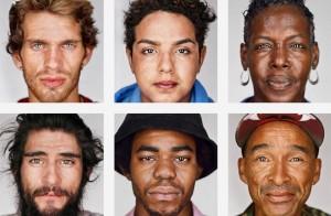 Los Angeles homeless people (Martin Schoeller) Nov 22 2015