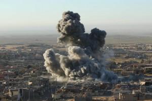 Sinjar, Iraq (Reuters) Nov 13 2015