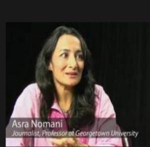 Asra Nomani