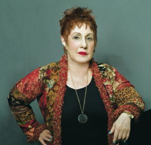 Phyllis Chesler profile pix