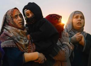 Srinagar, Kashmir ( Tauseef Mustafa:AFP:Getty Images) Dec 24 2015