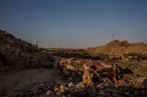 Afghan crystal meth addict (Daniel Berehulak for NYT) Jan 16 2016