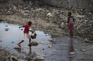 Port-au-Prince, Haiti (Andres Martinez Casares:Reuters) Jan 27 2016