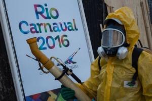 Anti-Zika mosquito fumigator (AFP:JIJI) Feb 3 2016