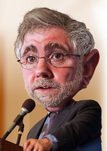 Krugman (DonkeyHotey)