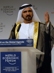 Sheikh Mohammad bin Rashid Al-Maktoum