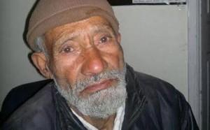 Atta Muhammad, gravedigger