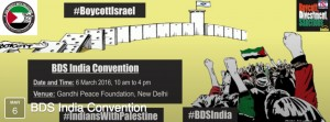 BDS India convention