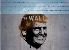 Drumpf Wall