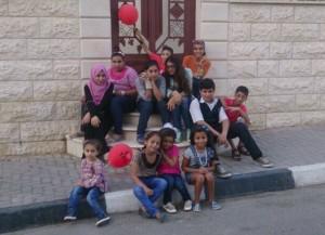 Gaza Children's Choir