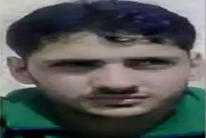 Ishaq Ahmad Parray (Greater Kashmir)