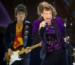 Mick Jagger June 6 2014