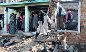 Shootout at Charsoo,Kashmir Rising:Sheikh Mashooq