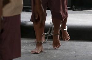 Thailand traffickers on trial (Chaiwat Subprasom:Reuters) Mar 16 2016