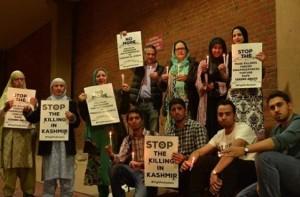 Colorado Kashmir rally