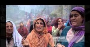 Kashmir petition