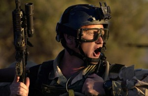 Navy Seal (USAF from DOD)
