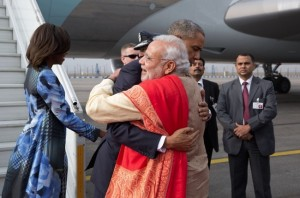 Obama and Modi Jan 25 2015 (Official White House Photo by Pete Souza)