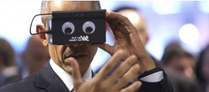 Obama with funny glasses from yournewswire