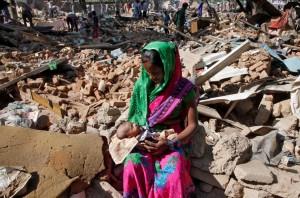 Chandigarh, India. REUTERS:Ajay Verma