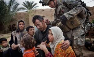 Iraq (Michael Kamber)