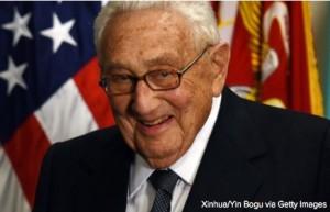Kissinger May 18 2016
