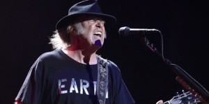 Neil Young (EFE)