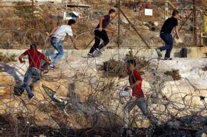 Bethlehem, West Bank (Abed Al Hashlamoun:EPA) June 18 2016