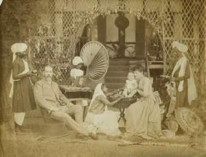 British Raj in India